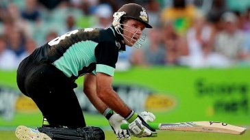 Ricky Ponting scored 65 off 54 balls