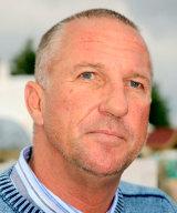 Ian Terence Botham