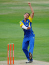 Steffan Piolet took three wickets and a run out, Warwickshire v Northamptonshire, FLt20, Mid/West/Wales, Edgbaston, July 20, 2103