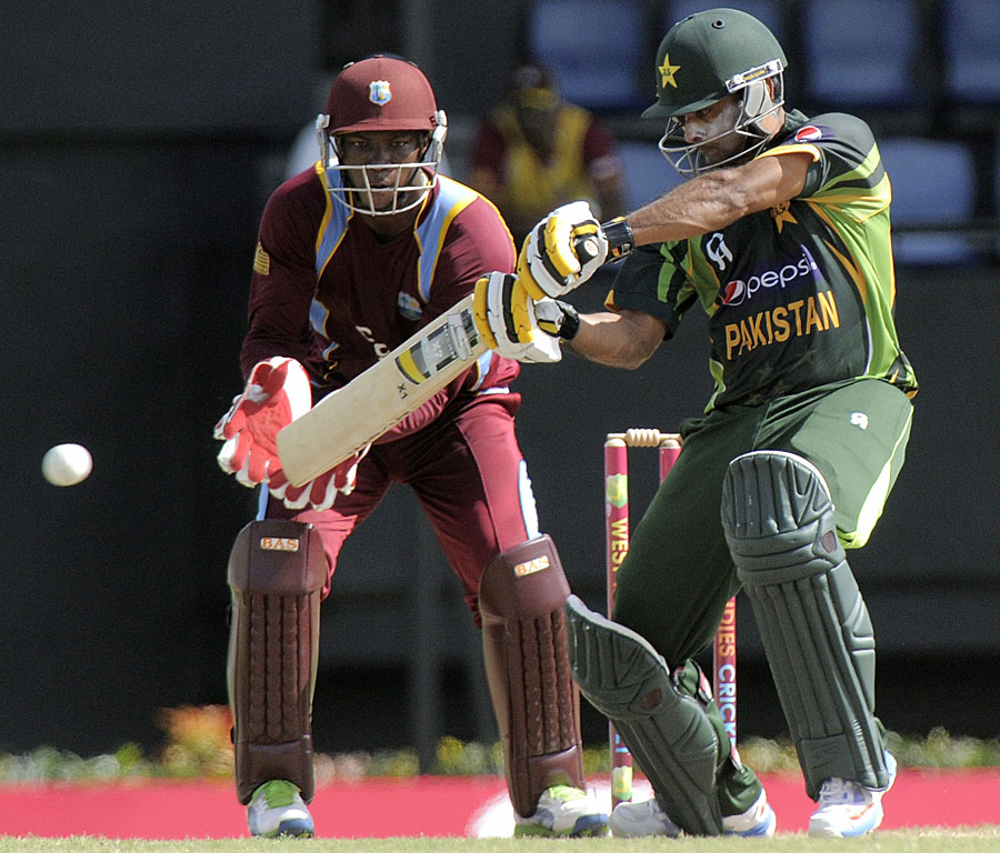 West Indies vs Pakistan 5th ODI Preview – 24th July
