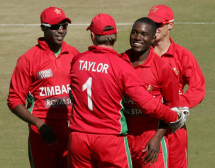 Zimbabwe should ensure players don't walk away - Coltart