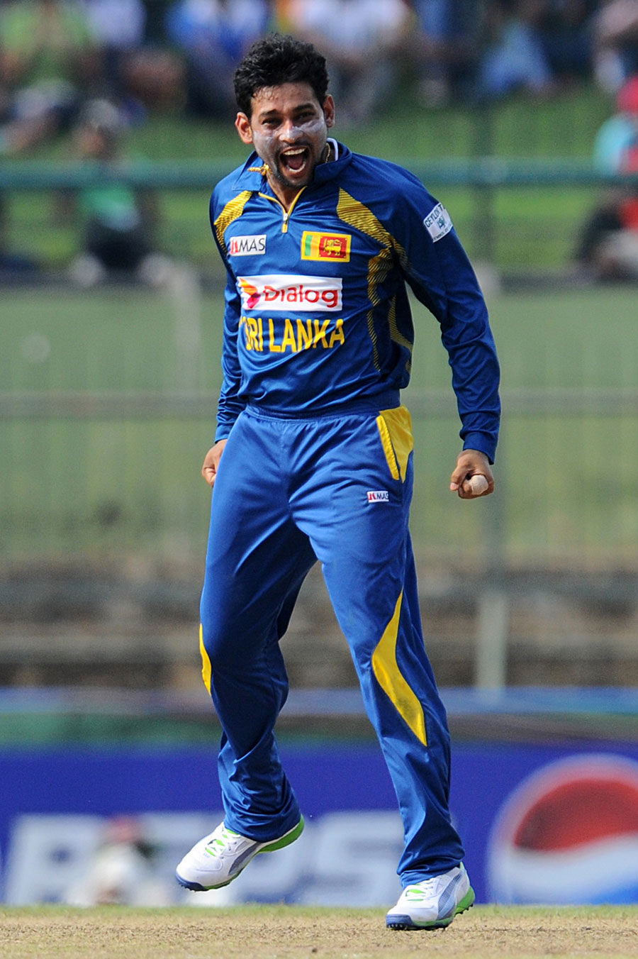 tm dilshan hd