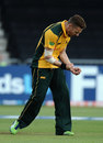 Graeme White took five wickets, Nottinghamshire v Lancashire, FLt20 North Group, Trent Bridge, July 28, 2013