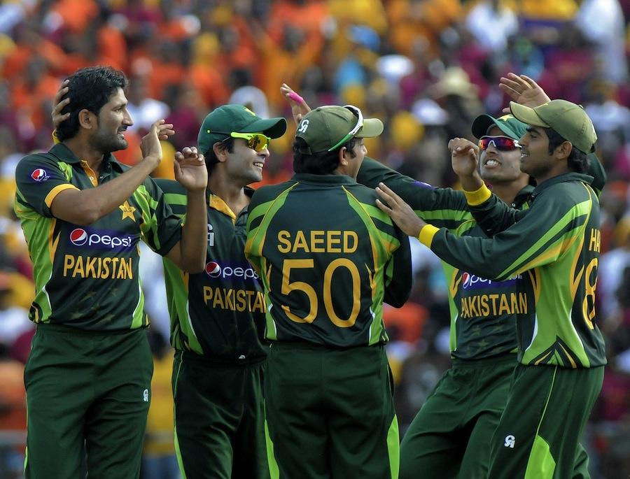 UAE to Host Sri Lanka Tour Against Pakistan – 2nd August