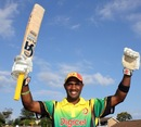 Andrew Mansale's hundred setup the win for Vanuatu, Bahrain v Vanuatu, ICC World Cricket League Division Six, St Saviour, July 24, 2013