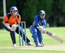 Deepika Rasangika top-scored with 47, Netherlands Women v Sri Lanka Women, ICC Women's World Twenty20 Qualifiers, 2nd semi-final, Dublin, July 29, 2013