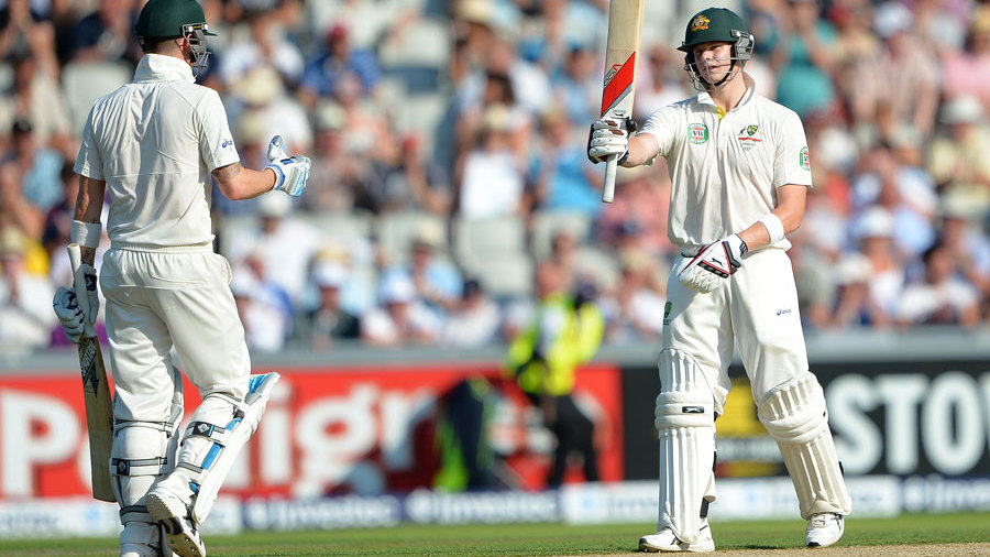 Ashes 3rd Test Day 2 & Day 3 Cricket Highlights – 2013