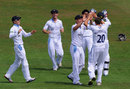 Matt Higginbottom claimed his first Championship wicket, Sussex v Derbyshire, County Championship, Division One, Hove, 1st day, August 2, 2013