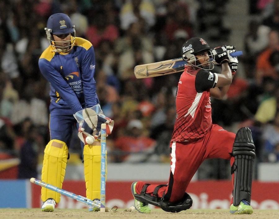 Trinidad & Tobago Red Steel vs Jamacia Tallawahs Caribbean T20 Preview – 7th August