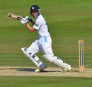 Ben Slater helped guide a comfortable run chase, Sussex v Derbyshire, County Championship, Division One, Hove, August 4, 2013