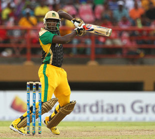 Vernon Philander, Andre Russell guide Jamaica to first win ...