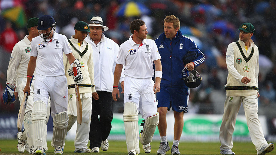 Ashes 3rd Test Day 5 Cricket Highlights – 2013
