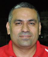 Mohammad Tahir Dar