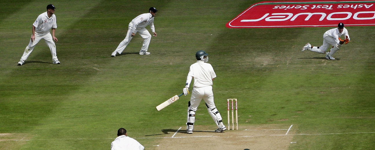 The Ashes 2005 Cricket News Live Scores Fixtures