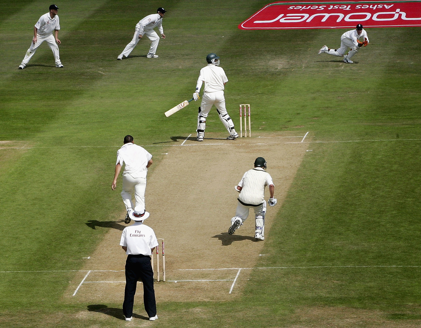 Edgbaston 2005: