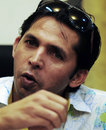 Mohammad Asif apologised to his fans for his role in spot-fixing in 2010, Karachi, August 14, 2013