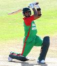 Raqibul Hasan made 72, England Lions v Bangladesh A, 3rd unofficial ODI, Taunton, August 24, 2013