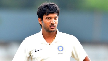 Jalaj Saxena took six wickets in the innings