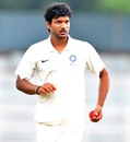 Jalaj Saxena took six wickets in the innings, India A v New Zealand A, 1st unofficial Test, day 2, Visakhapatnam, August 29, 2013