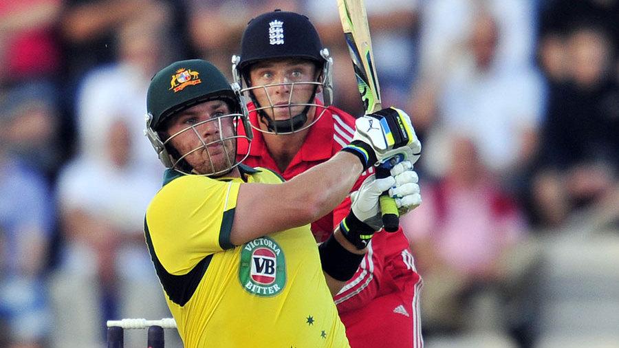 England vs Australia 1st T20 Cricket Highlights – 2013