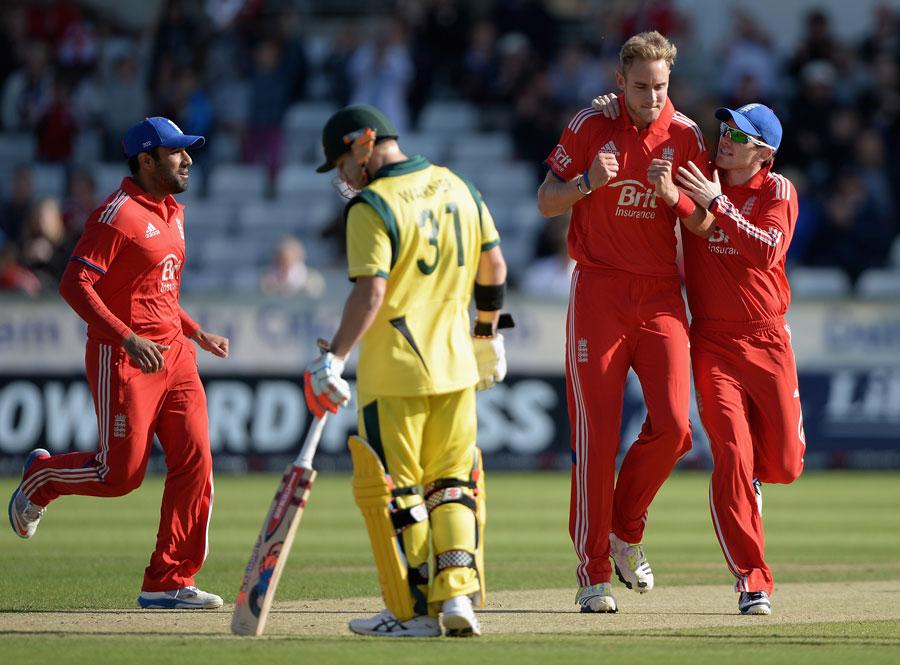England vs Australia 2nd T20 Cricket Highlights – 2013