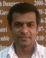 Pritam Vithal Gandhe