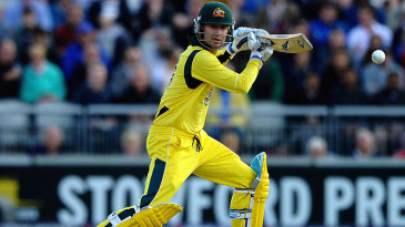 England vs Australia 2nd ODI Highlights at Manchester, Sep 08, 2013