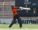 Nafees Iqbal smashed 150 for Brothers Union, Brothers Union v Prime Bank Cricket Club, DPL 2013, Rajshahi, September 10, 2013