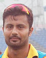 Nabil Samad Chowdhury