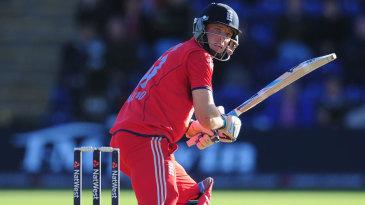 Jos Buttler played an outstanding innings