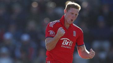Ben Stokes took a maiden five-wicket haul