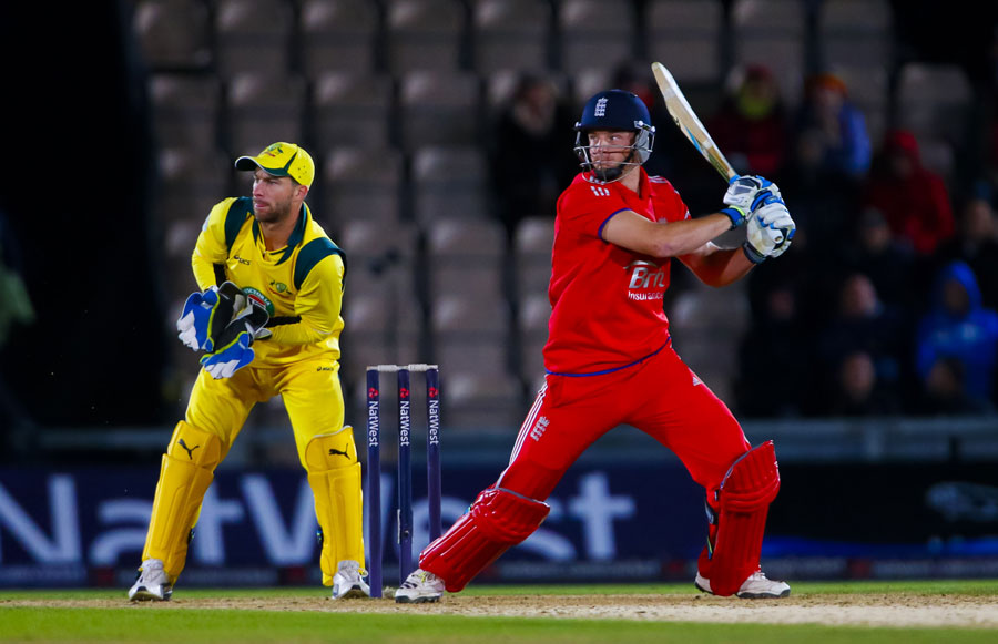 New Overseas Players in 2014 Big Bash