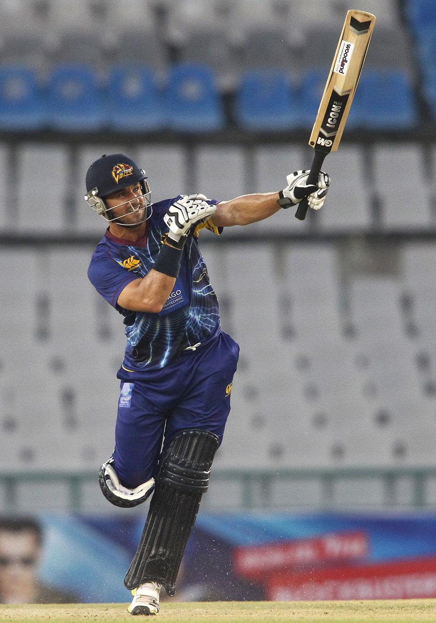 Kandurata Maroons vs Otago Cricket Highlights Champions League – 2013