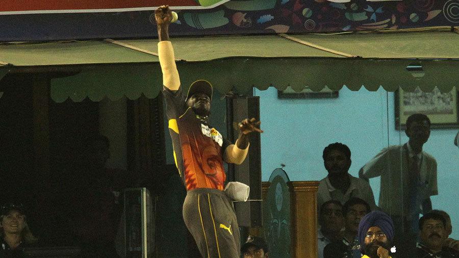 Sunrisers Hyderabad vs Otago Volts Highlights CLT20 – 2013