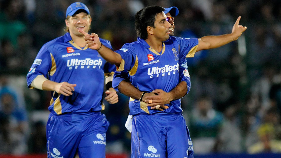 Match 9: Rajasthan Royals vs Lions Cricket Highlights CLT20 – 2013