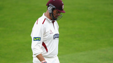 Marcus Trescothick suffered another failure