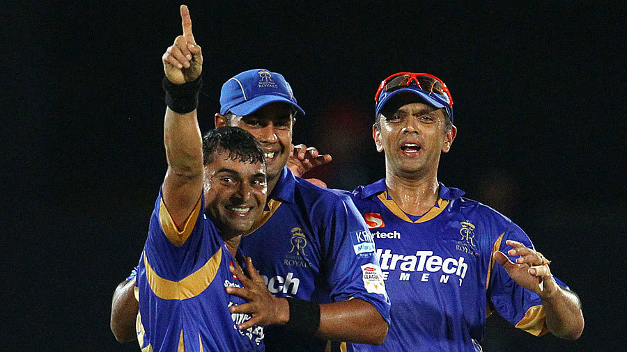 Match 18: Rajasthan Royals vs Otago Volts Highlights CLT20 – 2013