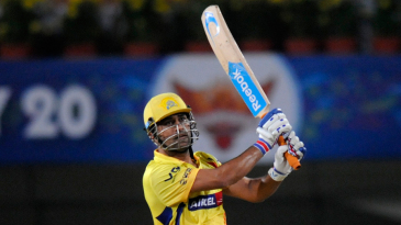 MS Dhoni deposits one in the Ranchi crowd