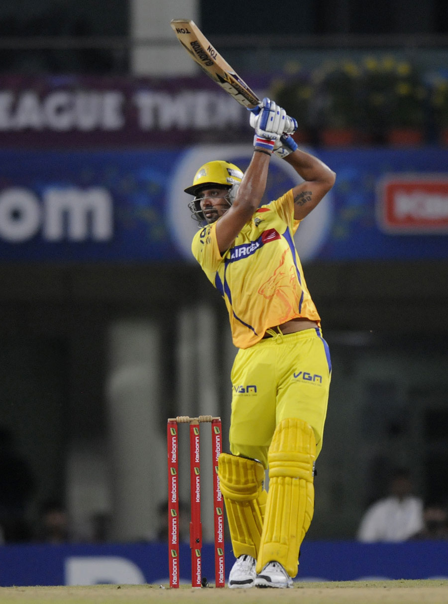 IPL 2018: Who Can Replace Injured Suresh Raina In CSK Playing Eleven 2