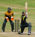 Sean Willis' 51 steadied Australia briefly, Australia Under-19s v South Africa Under-19s, Visakhapatnam, September 29, 2013