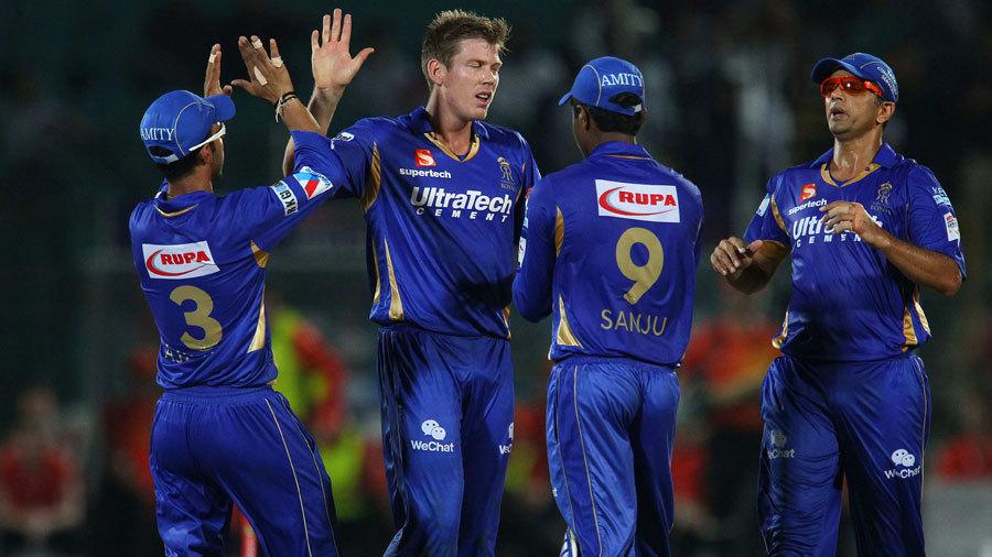 Sunrisers Hyderabad vs...