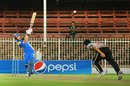 Xander Pitchers top-scored for Namibia with 29, United Arab Emirates v Namibia, WCL Championship, Sharjah, September 29, 2013
