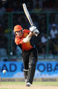Hilton Cartwright struck 28 off just 20, Mumbai Indians v Perth Scorchers, Champions League 2013, Group A, Delhi, October 2, 2013