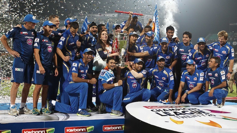 Kolkata Knight Riders vs Mumbai Indians LIVE, IPL 2014 – 16th April