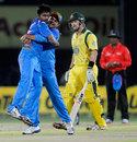 India vs Australia Cricket 2013 Highlights, India vs SA Highlights 2013 videos online,