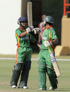 Jashimuddin scored 68 and added 116 runs with Shadman Islam, West Indies U-19 v Bangladesh U-19, 3rd Youth ODI, Providence, October 11, 2013