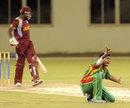 Rahatul Ferdous took three wickets for nine runs, West Indies U-19 v Bangladesh U-19, 3rd Youth ODI, Providence, October 11, 2013