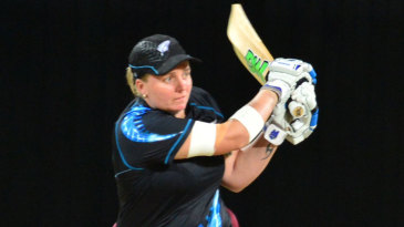Rachel Priest smashed 26 off just 17 balls