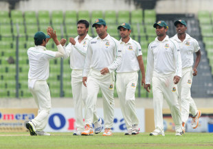 The division of Test cricket into two tiers could put teams like Bangladesh on the precipice