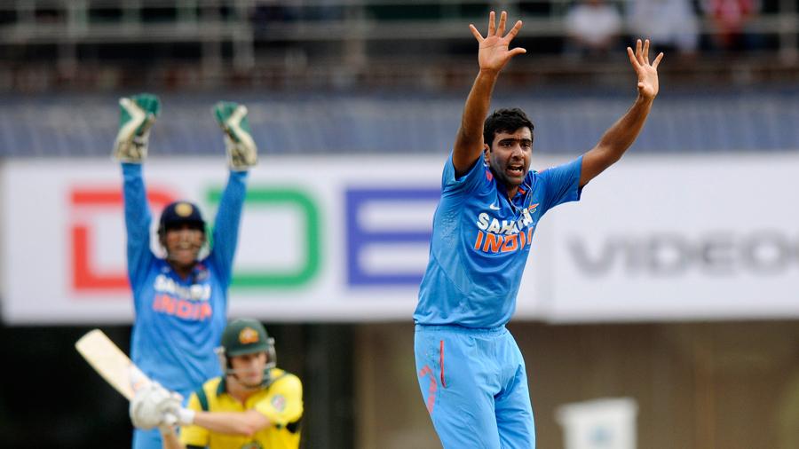 India vs Australia 5th ODI highlights 2013
